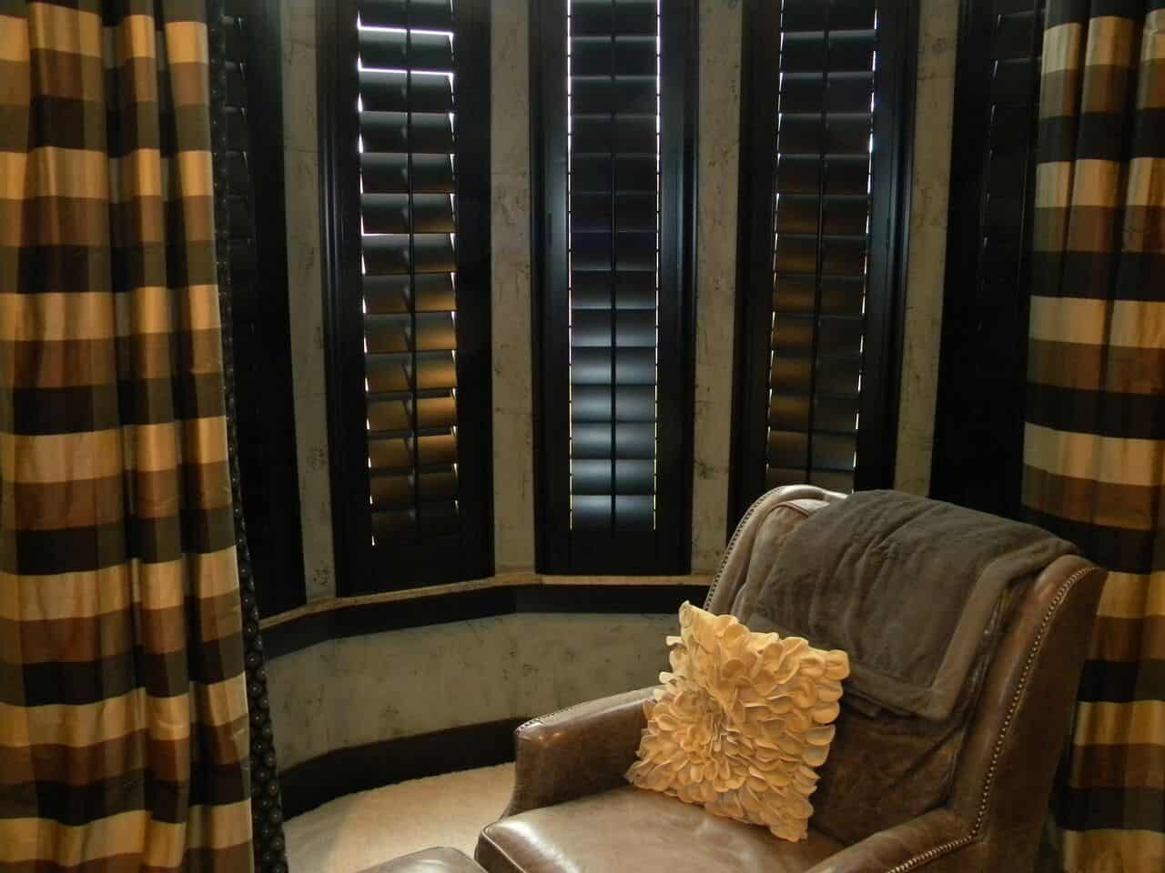 Mill Creek Shutters Custom