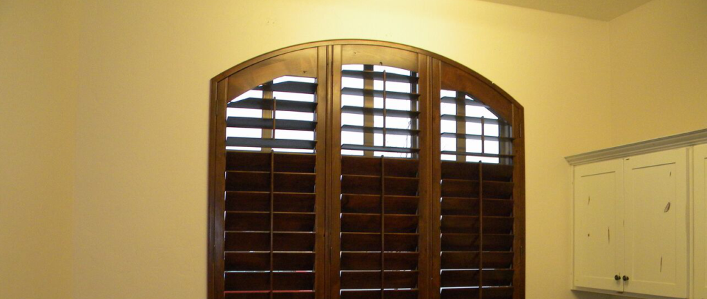 Mill Creek Shutters Split Tilt Shutters