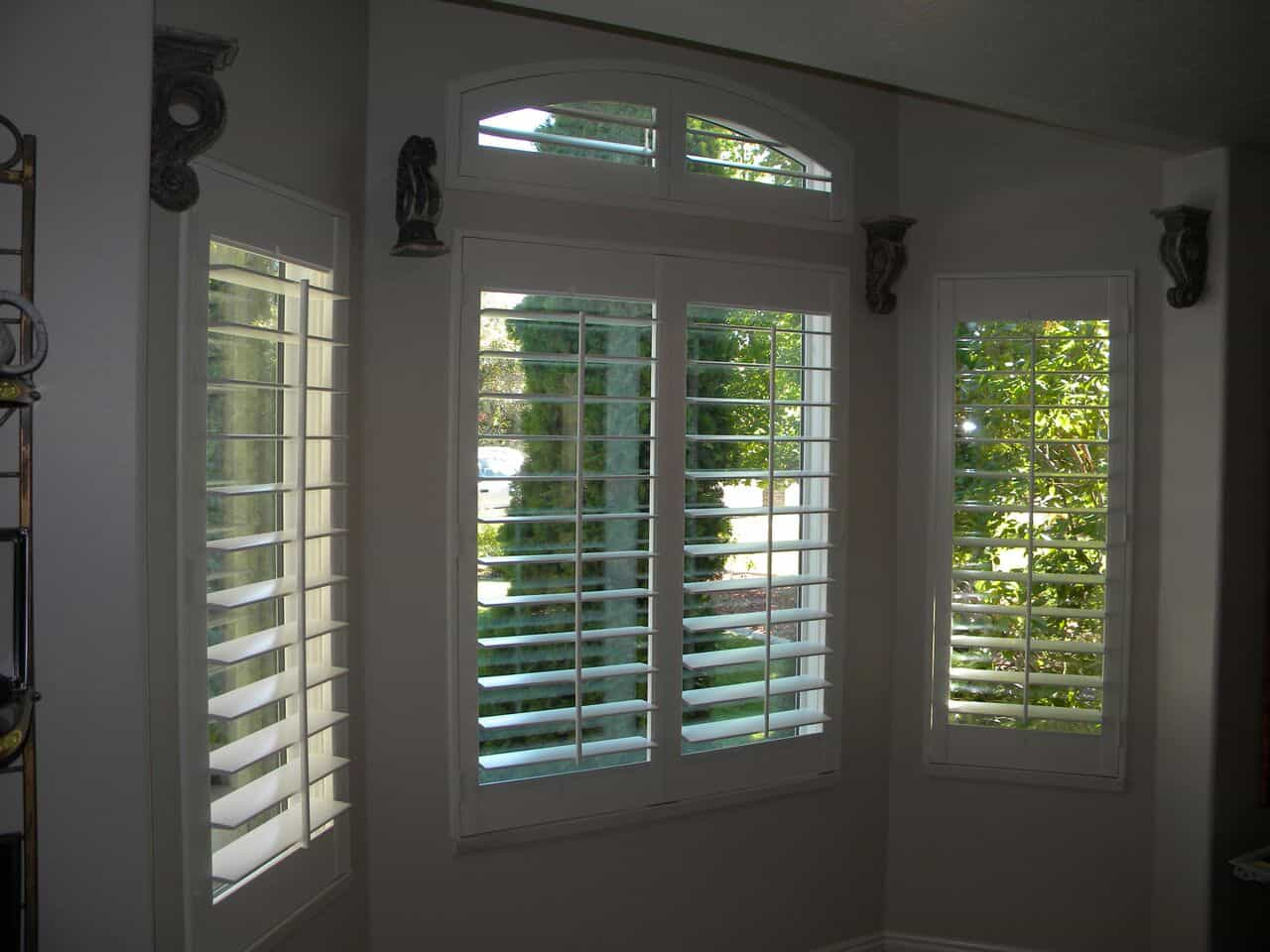 2019 Custom Plantation Shutters Mill Creek Shutters